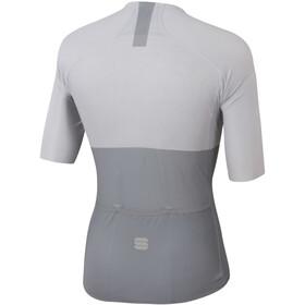 Sportful Bodyfit Pro Light Trikot Herren cement silver